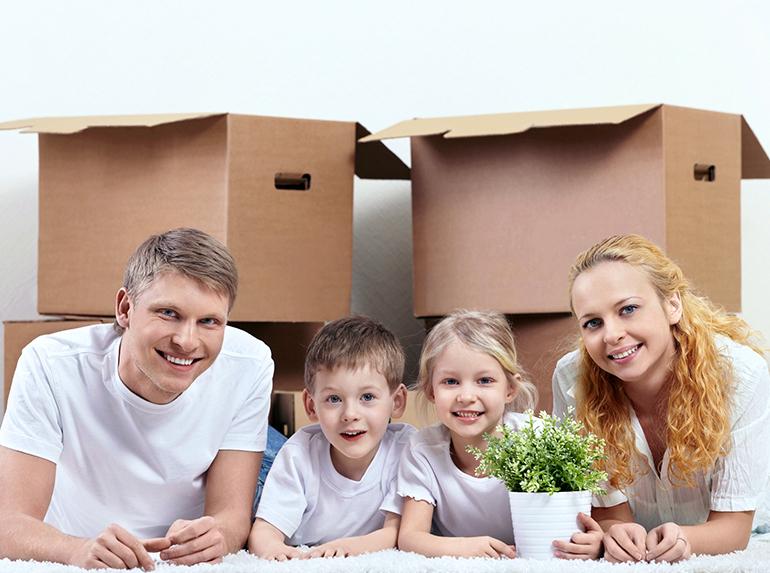 Как получить молодой семье квартиру бесплатно