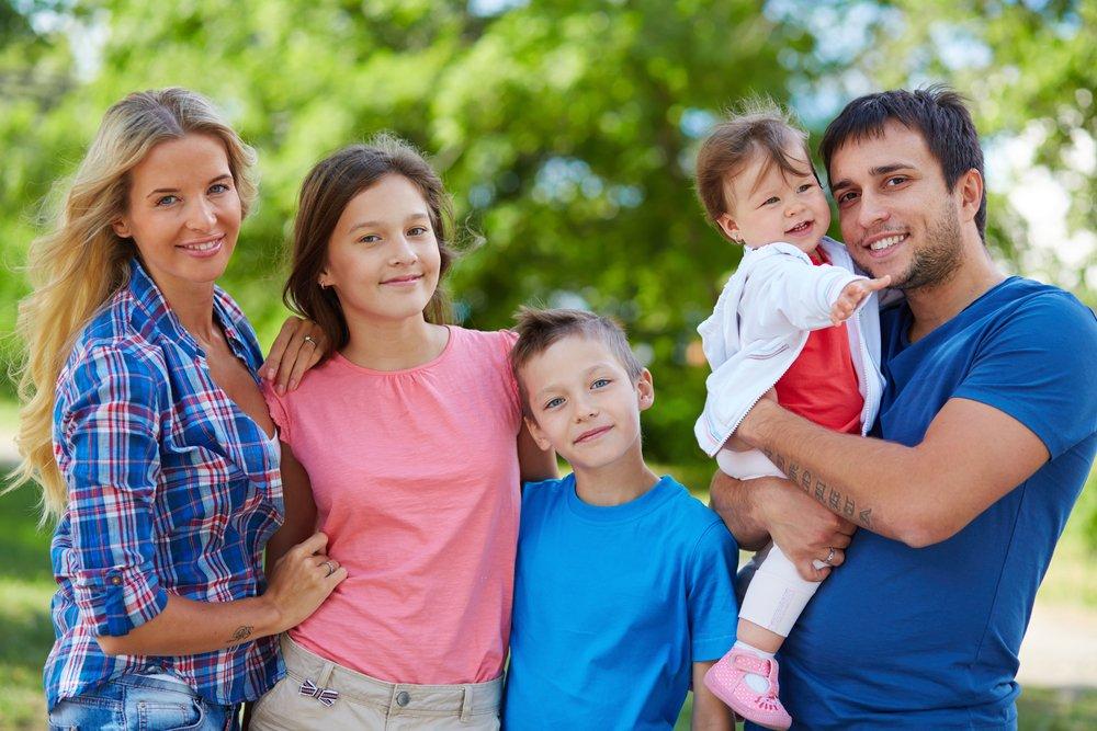 Выплаты за второго ребенка в 2019 году в ульяновске