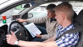В каких случаях можно управлять автомобилем без прав