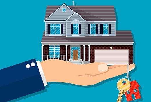 Когда после развода можно покупать недвижимость