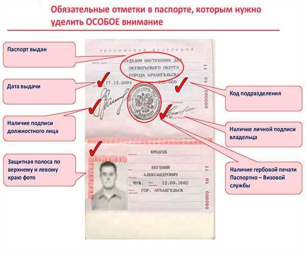 Проверить действие паспорта рф на сайте фмс