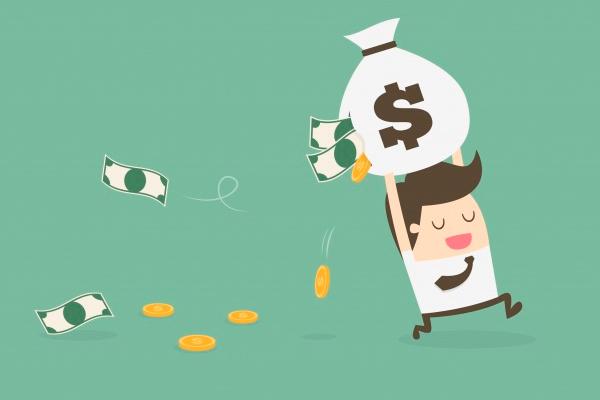 На что может тратить деньги ип в 2019