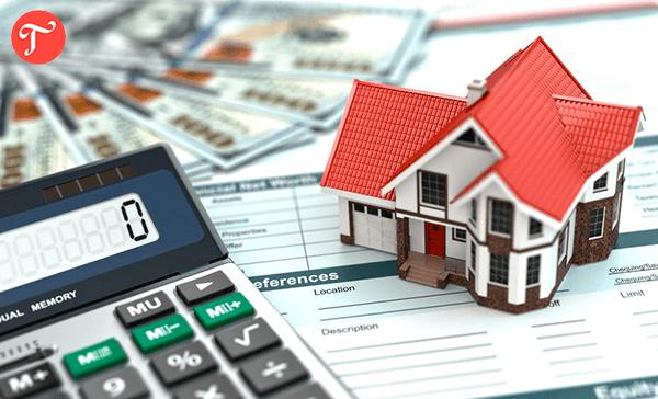 Как заполнить 3 ндфл на ипотечные проценты