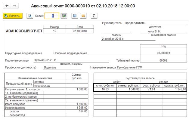 Служебная записка оплата за нагрузку вакансии