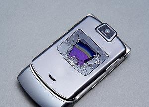 Как получить страховку за якобы украденный телефон