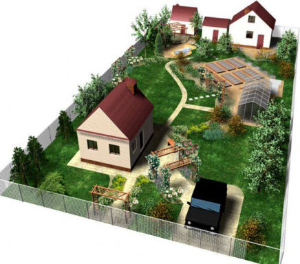 Где в документах указывается условный номер объекта недвижимости